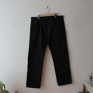Black Hugo Boss pants